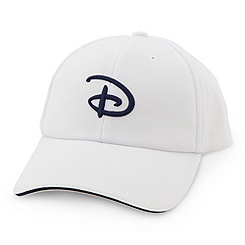Disney Logo Sport Cap for Adults