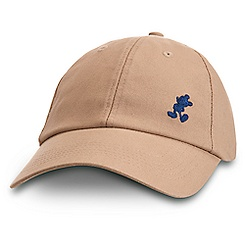 Mickey Mouse Baseball Cap for Adults