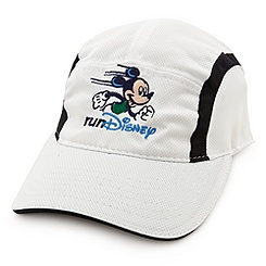 Mickey Mouse RunDisney Performance Cap for Adults