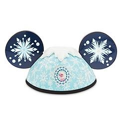 Anna and Elsa Ear Hat - Frozen
