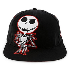 Jack Skellington Cap for Kids