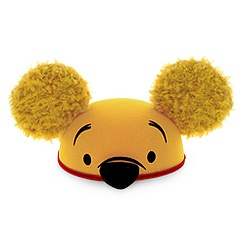 Winnie the Pooh Ear Hat for Kids