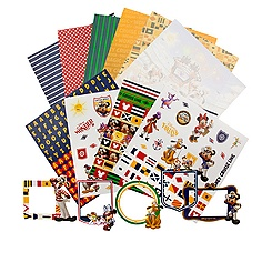 Disney Cruise Line Scrapbooking Kit