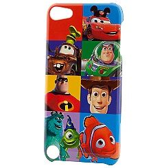 Pixar Pals iPod Touch Case - 5th Generation