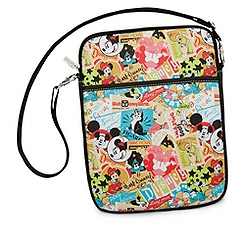 Disney Parks Classic Collage E-Tablet Case