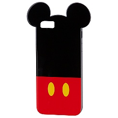 Mickey Mouse Icon iPhone 5 Case