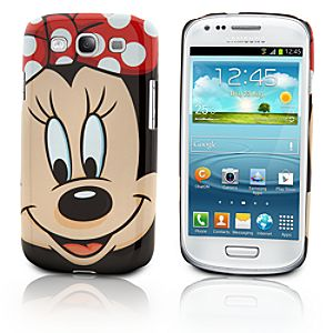 Minnie Mouse Android Phone Case