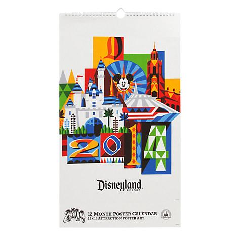470 x 470 jpeg 49kB, Disneyland crowd calendar 2014 touringplans the ...