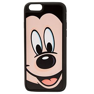 Mickey Mouse Face iPhone 6 Case