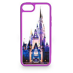 Cinderella Castle iPhone 5C Case - Walt Disney World