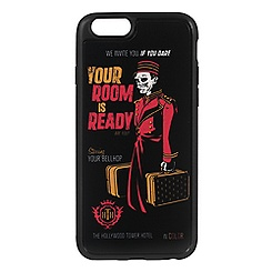 Hollywood Tower Hotel iPhone 6 Case