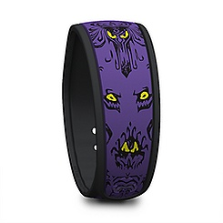 The Haunted Mansion Disney Parks MagicBand