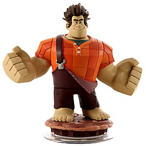 Wreck-It Ralph Figure - Disney Infinity