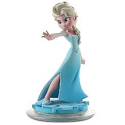 Elsa Figure - Disney Infinity