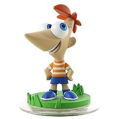 Phineas Figure - Disney Infinity