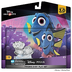Disney Infinity: Disney•Pixar Finding Dory Play Set (3.0 Edition)