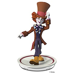 Mad Hatter Figure - Disney Infinity: Alice Through the Looking Glass (3.0)