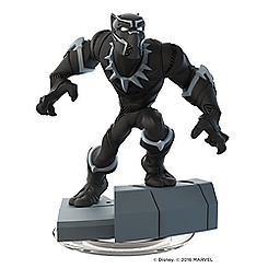 Black Panther Figure - Disney Infinity: Marvel Super Heroes (3.0 Edition)