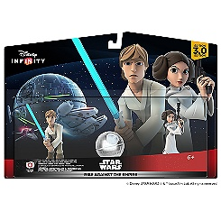 Disney Infinity: Star Wars Rise Against the Empire Play Set (3.0)