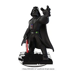 Darth Vader Figure - Disney Infinity: Star Wars (3.0 Edition)