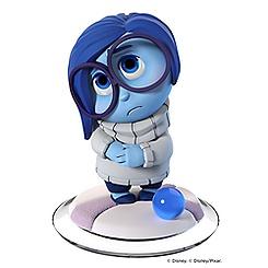 Sadness Figure - Disney Infinity: Disney•Pixar (3.0 Edition)