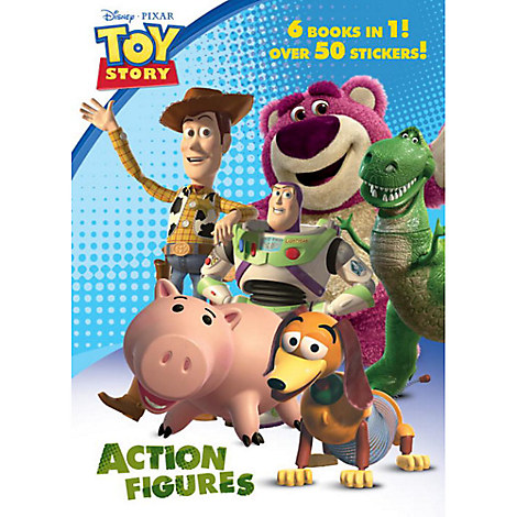 Toys Figures Toy Story 3 Action Figures