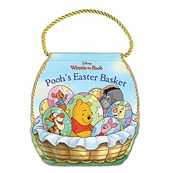 Pooh's Easter Basket Book