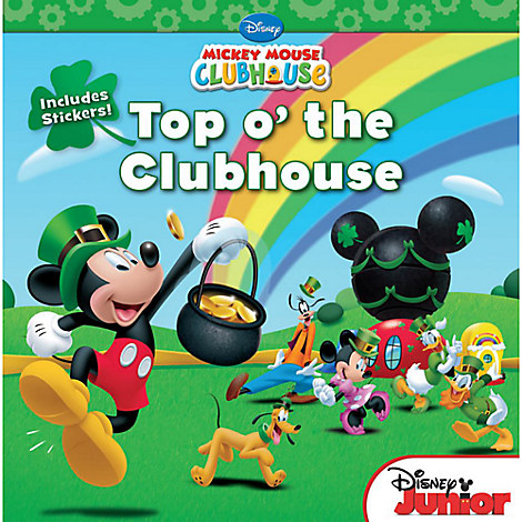 book review of mickey mouse
