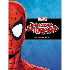 Amazing Spider-Man Book