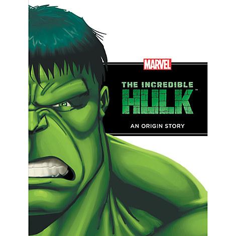 Hulk | Disney Store
