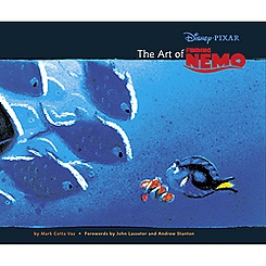 Art of Finding Nemo Book