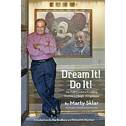 Dream It! Do It! Book