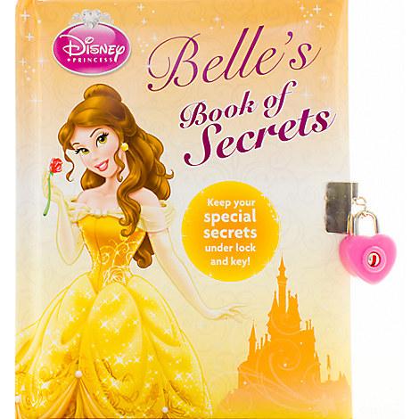 Belle's Book of Secrets