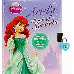 Ariel's Book of Secrets