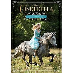 Cinderella Book - Live Action Film