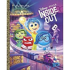 Disney•Pixar Inside Out - Big Golden Book