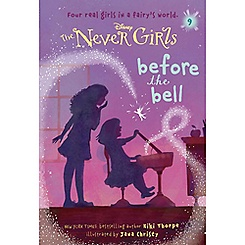 The Never Girls Book - ''Before the Bell''