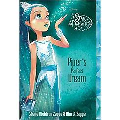 Star Darlings: Piper's Perfect Dream Book