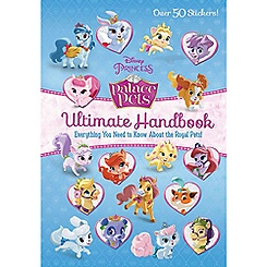 Palace Pets: Ultimate Handbook