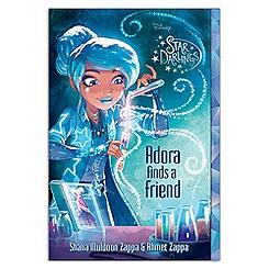 Star Darlings: Adora Finds a Friend Book