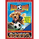 Air Bud: World Pup DVD