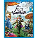 Alice in Wonderland - 3-Disc Set