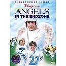 Angels in the Endzone DVD