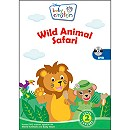 Baby Einstein: Wild Animal Safari DVD
