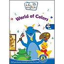 Baby Einstein: World of Colors DVD