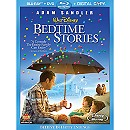 Bedtime Stories - 3-Disc Blu-ray Set