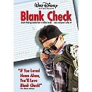 Blank Check DVD
