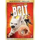 Bolt - 2-Disc DVD Set