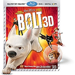 Bolt 4-Disc Set