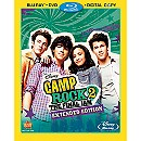 Camp Rock 2: The Final Jam - 3-Disc Combo Pack